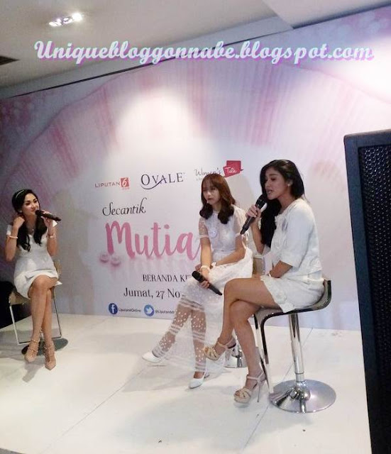 Event Report: Launching Ovale Bedak Dingin 10