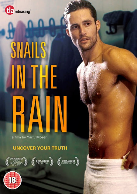 Snails in the Rain (2013) ταινιες online seires oipeirates greek subs