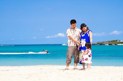 ファミリーフォト沖縄