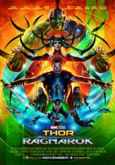 Thor: Ragnarok 2017 - Legendado