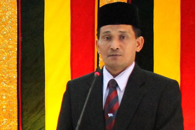 Azhar Abdurrahman : Jangan Sampai Merusak Persaudaraan Karena Beda Pilihan