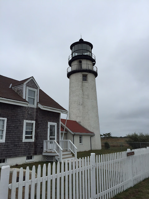 Highland Light House, Cape Cod, MA