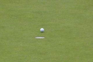 Lexus Golf PGA Professional Biss Key 22 May 2018