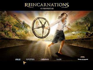 Reincarnations - O Despertar