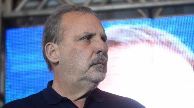"""""""Nós cumprimos o nosso papel"""", diz Armando Monteiro após resultado"""