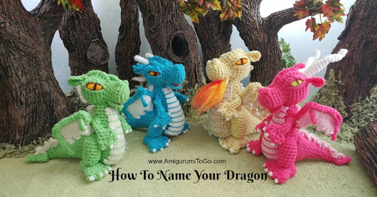 How To Name Your Dragon