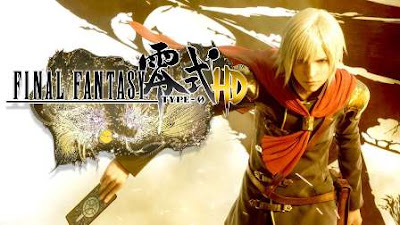 Final Fantasy Type-0 HD PC Games
