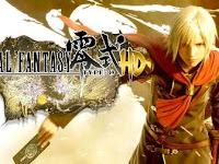 Download Gratis Final Fantasy Type-0 HD PC Games Terbaru