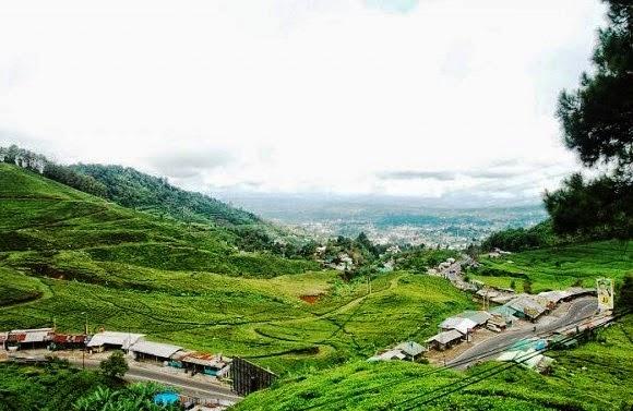Taman Riung Gunung Puncak Bogor ~ Alvindwiputra.id