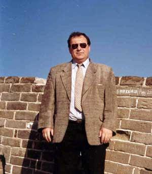 Alexander Chuvyrov
