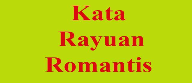 Kata Rayuan Romantis Untuk Pacar Yang Ngambek Kamut Love