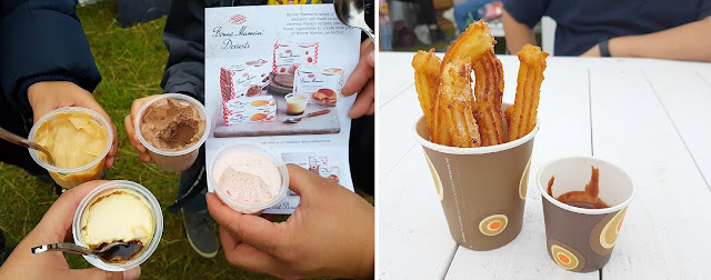 Foodies Festival 2017, Tatton Park Events, Summer Festival