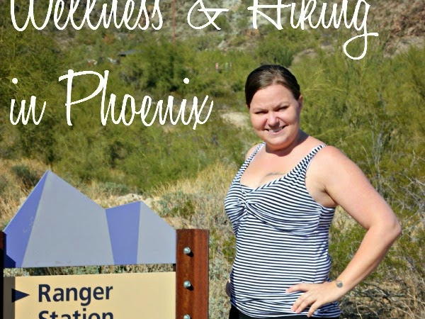 Wellness & Hiking in Phoenix