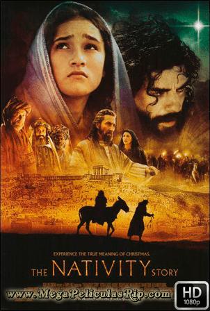 Jesus El Nacimiento [1080p] [Latino-Ingles] [MEGA]