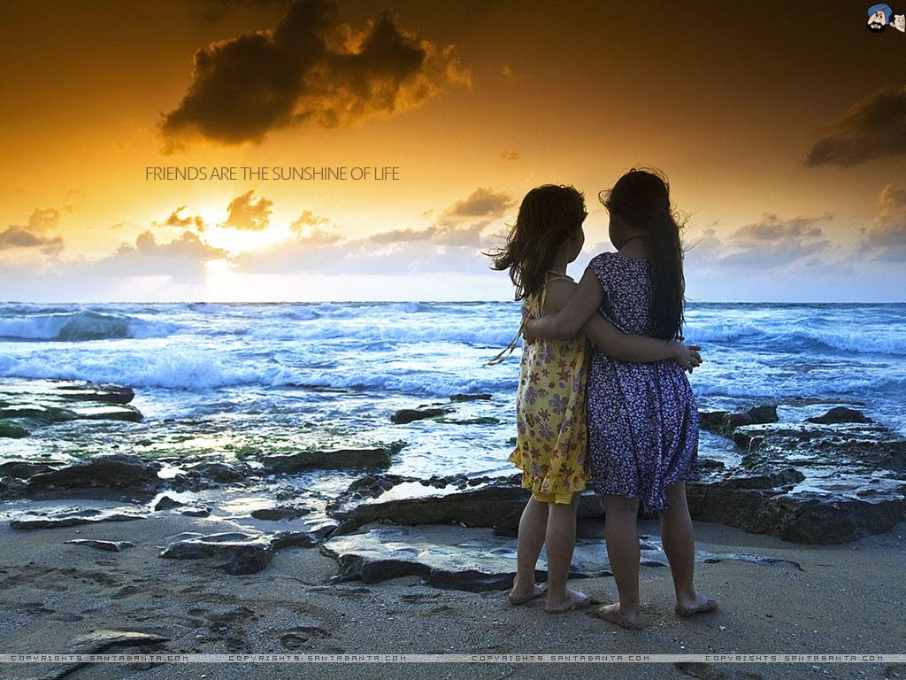 Download Friendship wallpaper