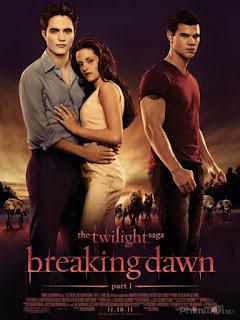 Chạng vạng 4: Hừng đông / Phần 1 - The Twilight Saga 4: Breaking Dawn / Part 1 (2011) | Full HD VietSub