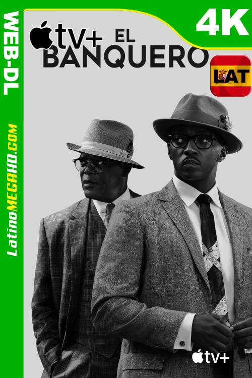 El Banquero (2020) Latino HD WEB-DL 2160p ()