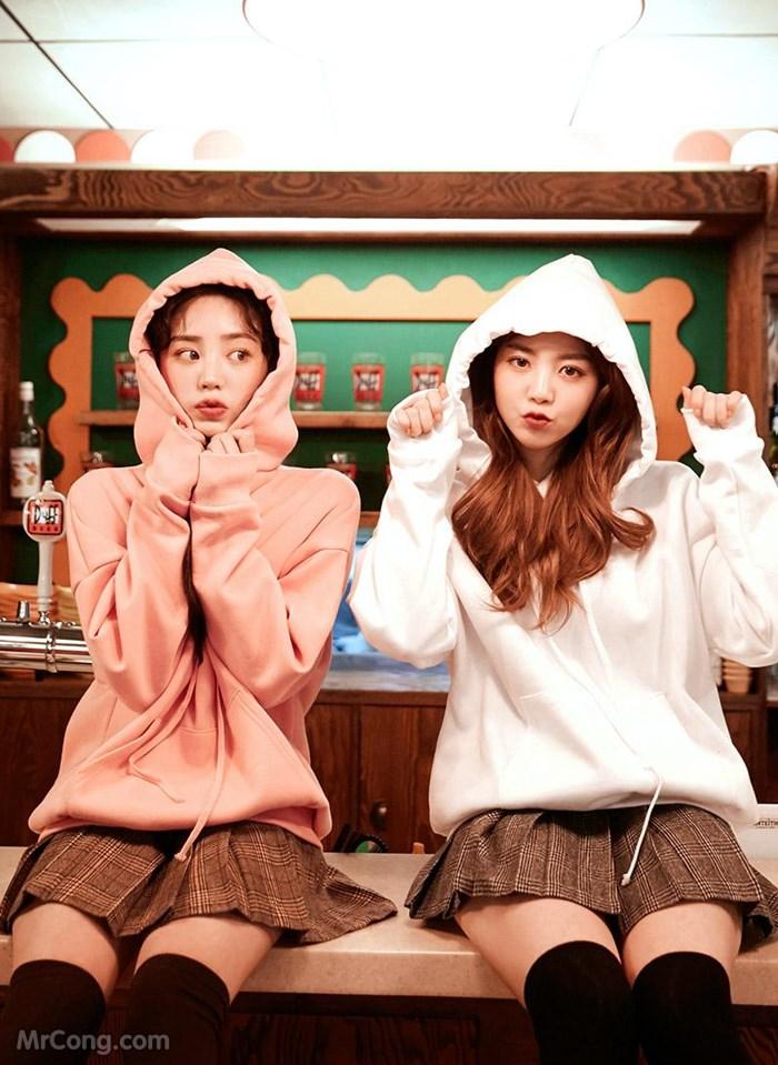 Image MrCong.com-Lee-Chae-Eun-va-Ji-Yun-BST-thang-11-2016-012 in post Người đẹp Chae Eun và Ji Yun trong bộ ảnh thời trang tháng 11/2016 (49 ảnh)