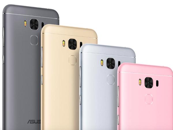 Mengulas Seputar Spesifikasi Unggul dan Harga Handphone Asus Zenfone 3 Max ZC55KL