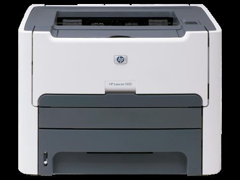 Download HP LaserJet 1320 Printer drivers varies …