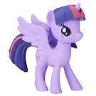 MLP Molded Mane Pony Singles Twilight Sparkle Brushable Pony