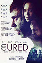 The Cured (2017) Online HD (Netu.tv)