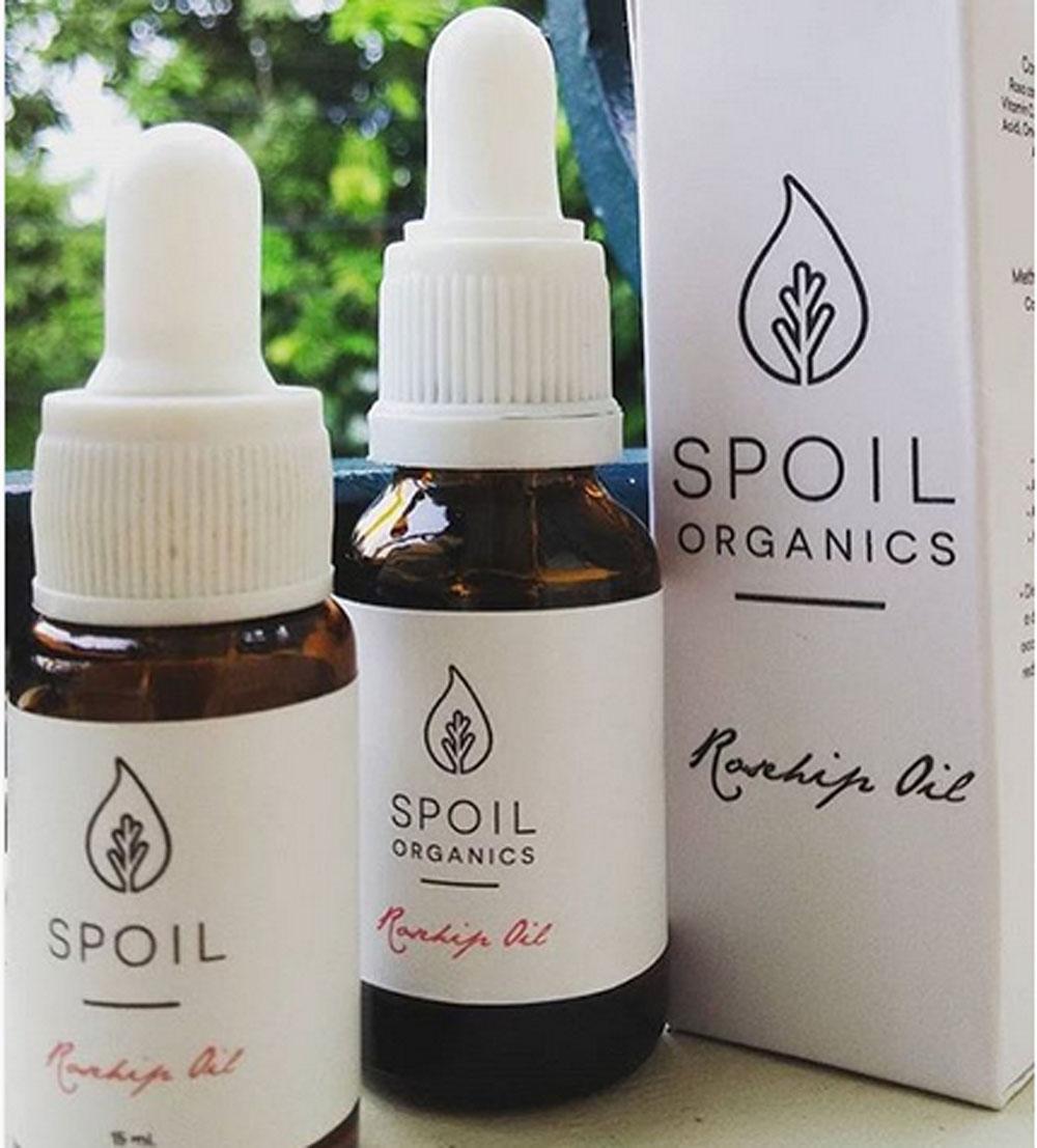 Rosehip Oil Cara Menghilangkan Bekas Jerawat: Pengalaman Menghilangkan Jerawat (Review Skincare