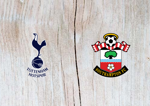 Tottenham vs Southampton Full Match & Highlights 05 December 2018