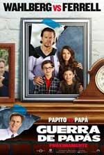 Guerra de Papás (Daddy's Home) (2015) DVDRip Latino