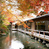 Traditional Lodging in Japan:  Top 10 Japanese Ryokan Hotels chosen by Experts Part 2