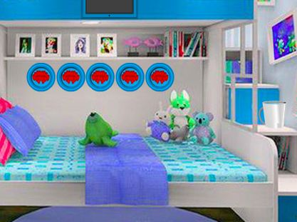Play Games2Rule Aqua Fantasy House Escape