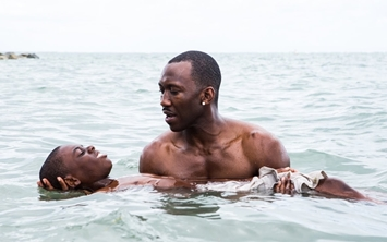 Mahershala Ali por Moonlight.
