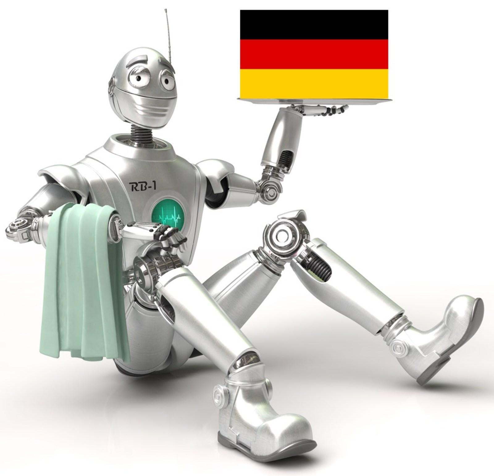 La robótica se expande en los procesos de logística en Europa