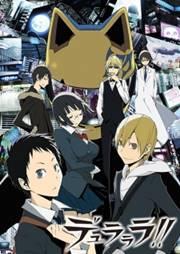 Rekomendasi Anime Supernatural terbaik yang bagus