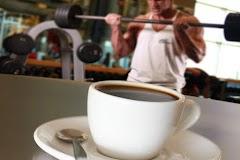 Minum Kopi Sebelum Olahraga Bisa Membakar Kalori Lebih Cepat?