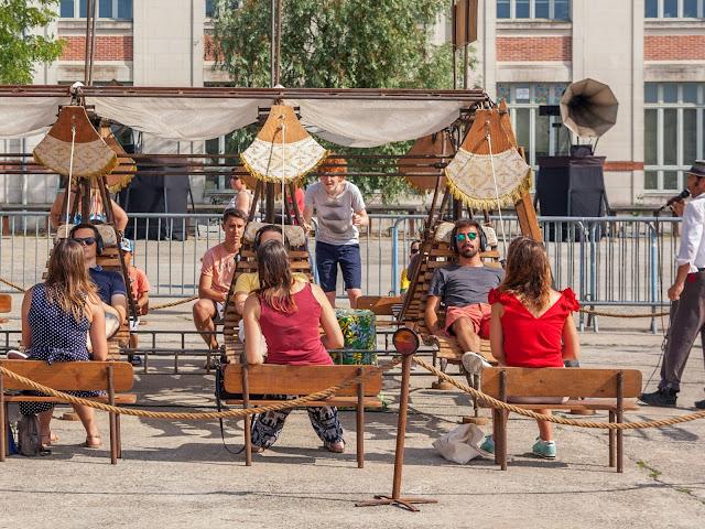 festival maker faire nantes