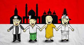 Hukum Ziarah ke Makam Keluarga Non Muslim