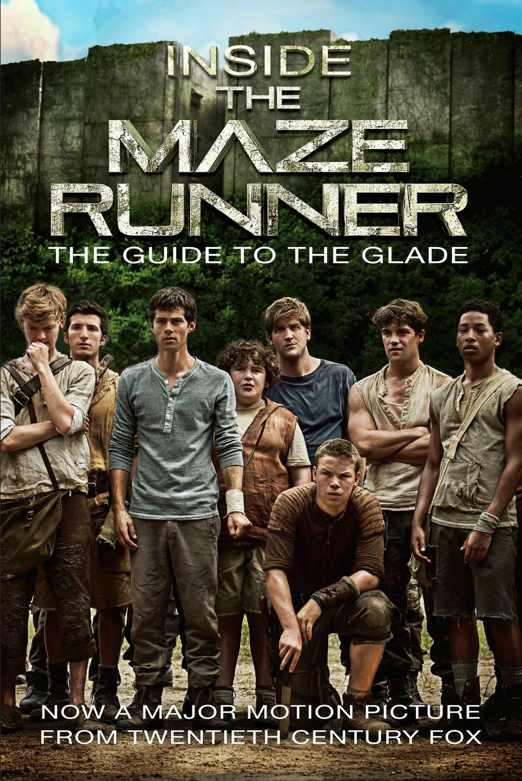 Maze Runner 1 Sub Indo : runner, Download, Runner, Movie, Peatix