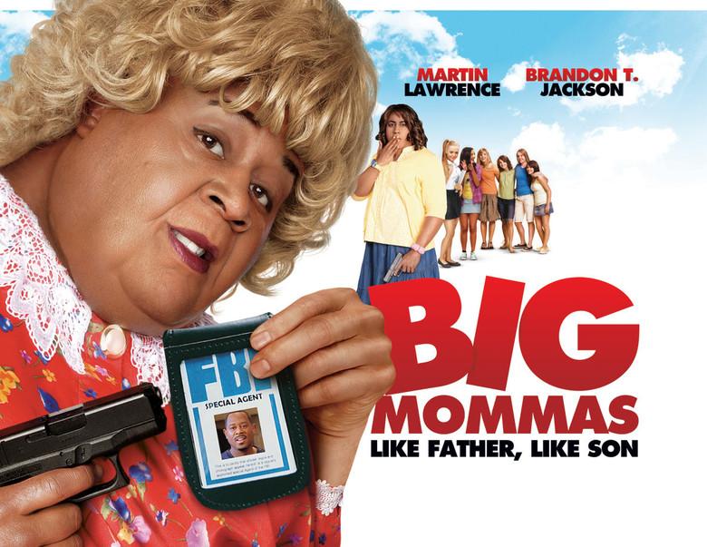 [فيلم Movie] بيغ ماما مثل الأب مثل الإبن Big Mommas: Like Father. Like Son 2011 | حبكات الافلام