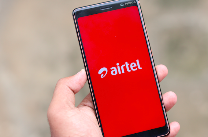 Airtel is Giving Rupees 4 Lakh Insurance to this New Plan!!