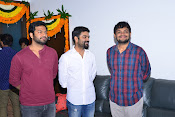 Chaitu Lavanya New Telugu movie Launch-thumbnail-16