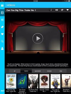 Welche Filme laufen im Kino