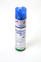 Spray cicatrizante y repelente para tratar las miasis