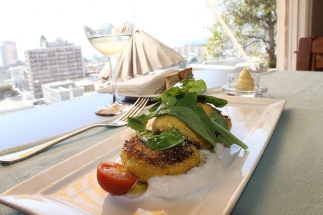 Visitar os Restaurantes de Valparaíso