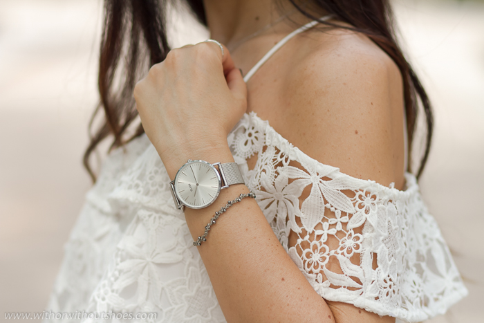 Fashion trend Feminine watches