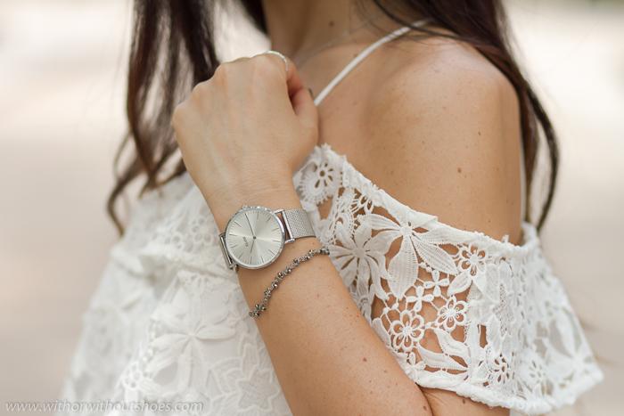 Fashion trend Feminine watches