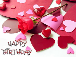 Happy Birthday Romantic Image for Boyfriend