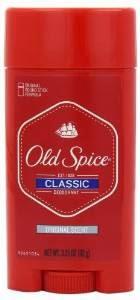 Old Spice Clasik Deodorant