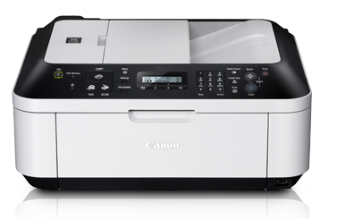 Free Download Driver Printer Canon Pixma MX360