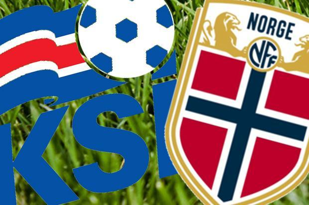 Iceland vs Norway Full Match And Highlights 02 June 2018